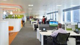 Ofis ve İşyeri Taşımacılığı